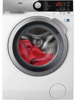 Maşina de spălat rufe AEG L7FBE69SA