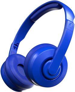 купить Наушники беспроводные Skullcandy S5CSW-M712 BT Cassette Cobalt Blue в Кишинёве