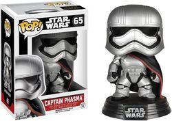 купить Игрушка Funko 6226 Star Wars EP7: Captain Phasma в Кишинёве