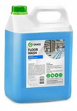 Solutie neutru de curatat pardoseli 5l Floor wash