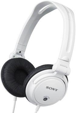 купить Наушники проводные Sony MDR-V150W в Кишинёве