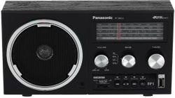 купить Радиоприемник Panasonic RF-800UEE1-K в Кишинёве