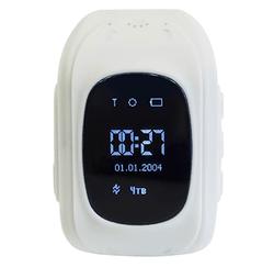 Smart ceas pentru copii Wonlex Q50 (OLED) White