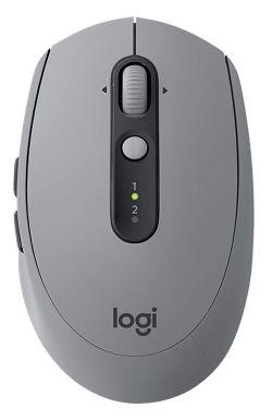 купить Мышь Logitech M590 Mid Grey в Кишинёве