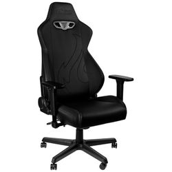 Gaming Chair Nitro Concepts S300 Stealth Black