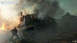 Видео игра EA Battlefield V (Xbox)