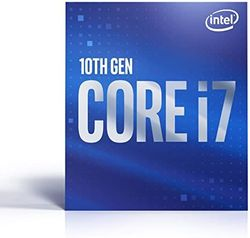 CPU Intel Core i7-10700F 2.9-4.8GHz - Tray