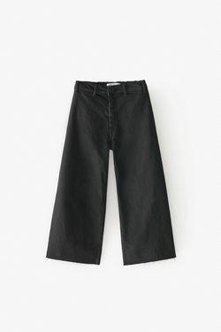 Pantaloni ZARA Negru 8246/605/800