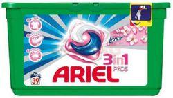 купить Порошок для стирки Ariel 5002/4925 PODS TOL GEL CAPS 39X27G в Кишинёве