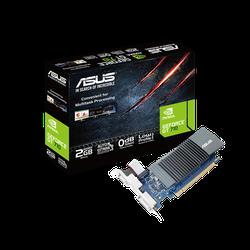 VGA ASUS GT710 2GB GDDR5 Silent Low Profile