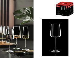 Set pocale pentru vin Essential 6buc, 430ml