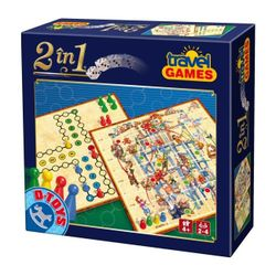 Game Game 2 in 1 - Oh, iertare! si Sus-Jos, cod 41190