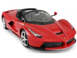 Rastar Ferrari LaFerrari Aperta 1:14, Red
