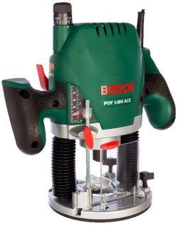 cumpără Maşină de frezat Bosch POF 1400 ACE 060326C820 în Chișinău
