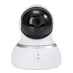 купить Камера наблюдения Xiaomi YI Dome Camera, White (Mi_72452) в Кишинёве