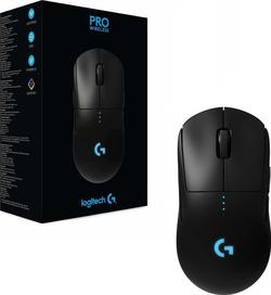 Wireless Gaming Mouse Logitech G Pro