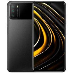 cumpără Smartphone Xiaomi POCO M3 4/64GB Black în Chișinău