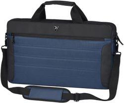 cumpără Geantă laptop 2Е 2E-CBN816BU, Blue/Black în Chișinău