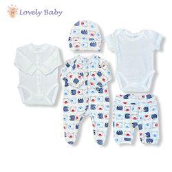 Набор для новорожденных с мишкой