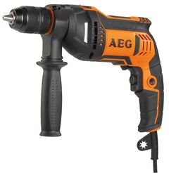 Дрель AEG BE 750 R (4935449160)