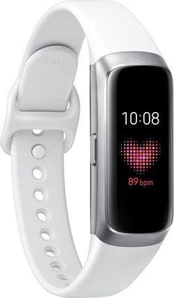 купить Фитнес-трекер Samsung R370 Galaxy Fit Silver в Кишинёве