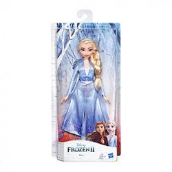 Doll Cold Heart 2 Elsa, cod 43523