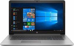 cumpără Laptop HP ProBook 470 G7+W10P Asteroid Silver IMR (8VU28EA#ACB) în Chișinău