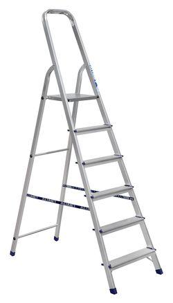 Лестница Alumet AM706