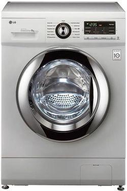 cumpără Mașină de spălat frontală LG F1296TD4 în Chișinău