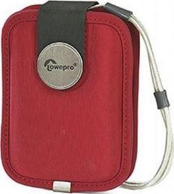 купить Сумка для фото-видео Lowepro Slider 20 red в Кишинёве