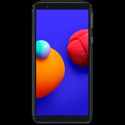 Samsung Galaxy A01 Core 1/16ГБ (A013), Black