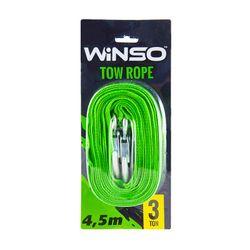 Fringhie de remorcare WINSO 3 t. 4.5m 133450