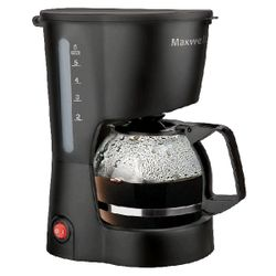 Cafetiera electrica MAXWELL MW-1657