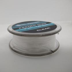 Амортизатор Feeder Gum 7м 1мм, Прозрачный