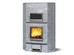 Печь-камин с духовкой - Tulikivi КTLU2050/92