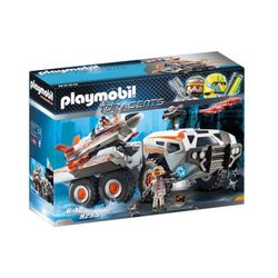 SpyTeam Battle Truck, PM9255