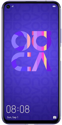 Huawei Nova 5T 6Gb/128Gb Purple