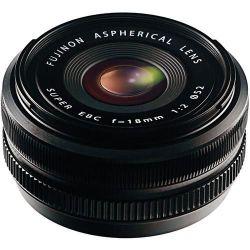 купить Объектив FujiFilm Fujinon XF18mm F2 R в Кишинёве