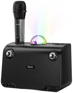 cumpără Boxă portativă Bluetooth Hoco BS41WSKSWBK / BS41 Black în Chișinău