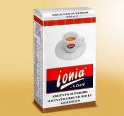 Cafea Ionia Argento Superior 250gr