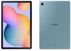 """купить Планшетный компьютер >10"""" Samsung P615/64 Galaxy S6 lite BLUE в Кишинёве"""