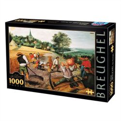Пазл 1000 Breughel, код 41342