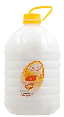 * Sapun lichid Miere 5000 ml