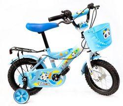 Bicicletă copii Caider 12