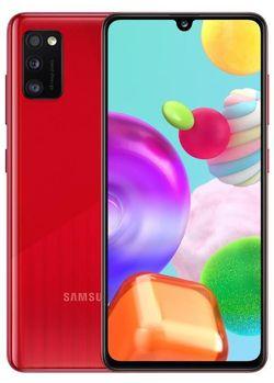 cumpără Smartphone Samsung A415/64 Galaxy A41 Red în Chișinău