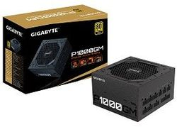 Power Supply ATX 1000W GIGABYTE GP-P1000GM