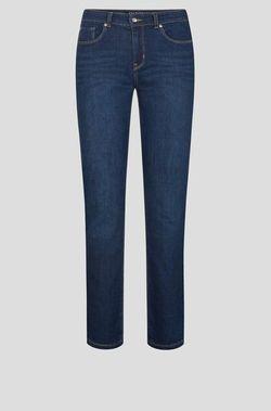 Pantaloni ORSAY Albastru inchis 312095 orsay