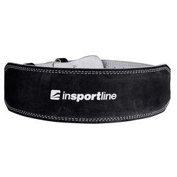 Пояс атлетический кожаный 30x10x120 см inSPORTline NF-9054 12209 (4167)