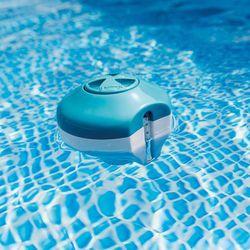 Плавающий дозатор для химии Intex 29043