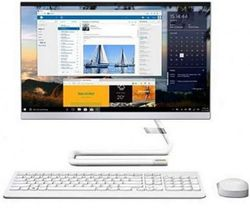 cumpără Monobloc PC Lenovo IdeaCentre AIO 3 22ADA05 White în Chișinău